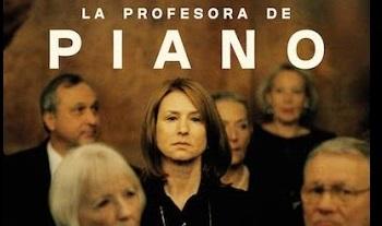 'La profesora de piano', nueva propuesta del programa 'Jueves de Cine'