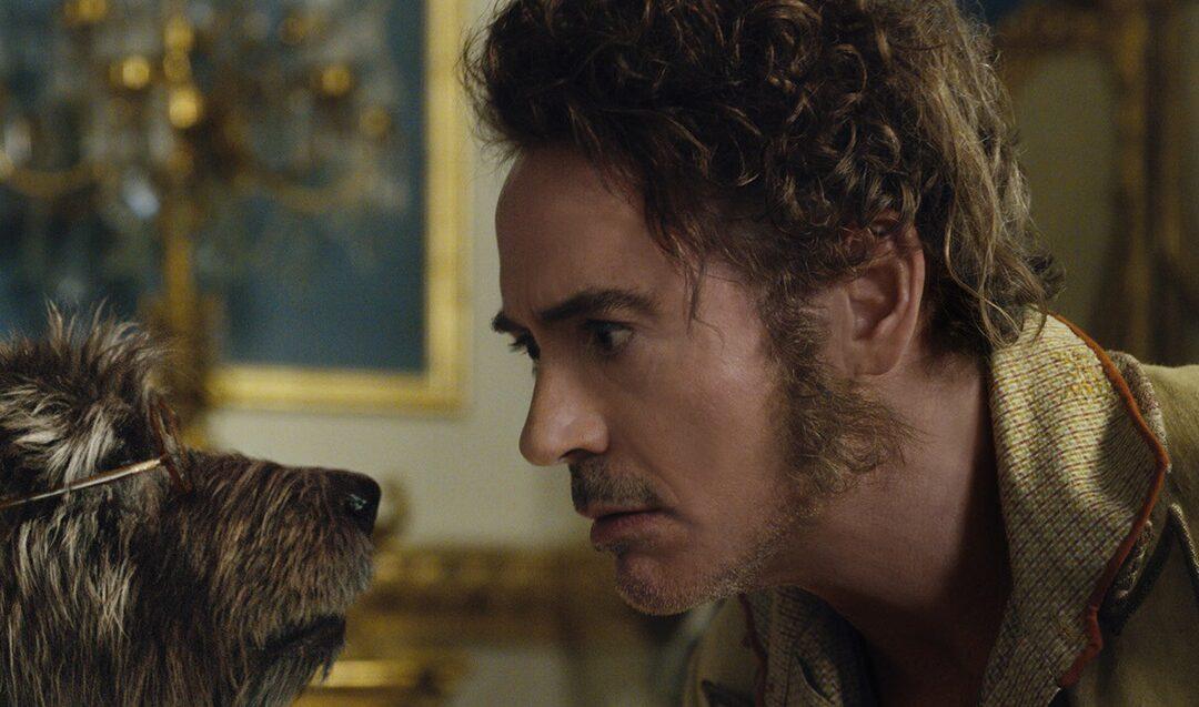 'Las aventuras del Doctor Dolittle' pone punto y seguido al programa 'Cine de Verano'