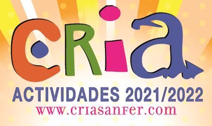 NOTA INFORMATIVA: El plazo de inscripción para los CRIA comenzará el próximo 2 de septiembre