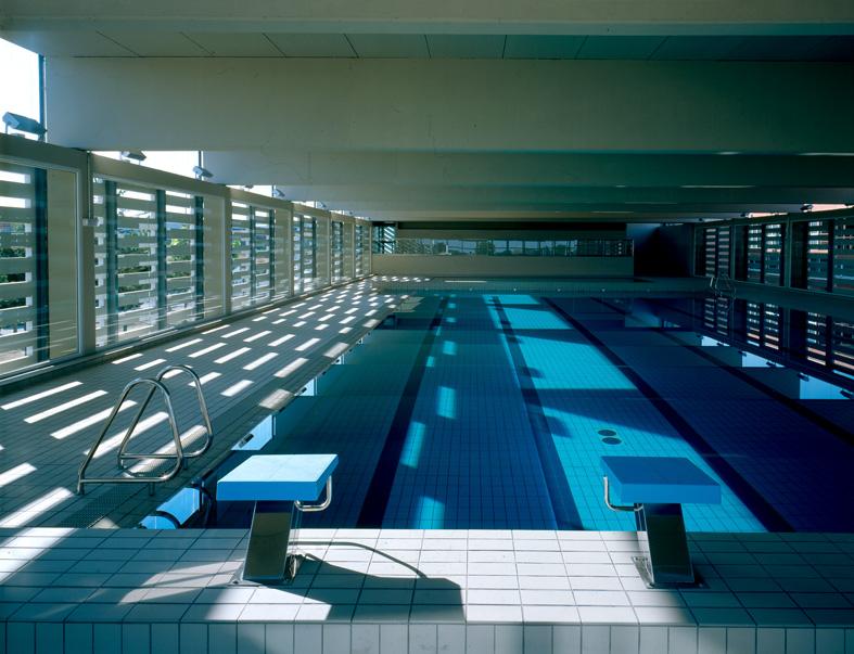 NOTA INFORMATIVA: Nuevo horario piscina cubierta climatizada para uso libre