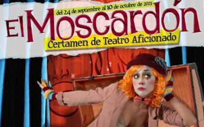 'Segundos fuera' para una nueva edición del Certamen de Teatro Aficionado 'El Moscardón'