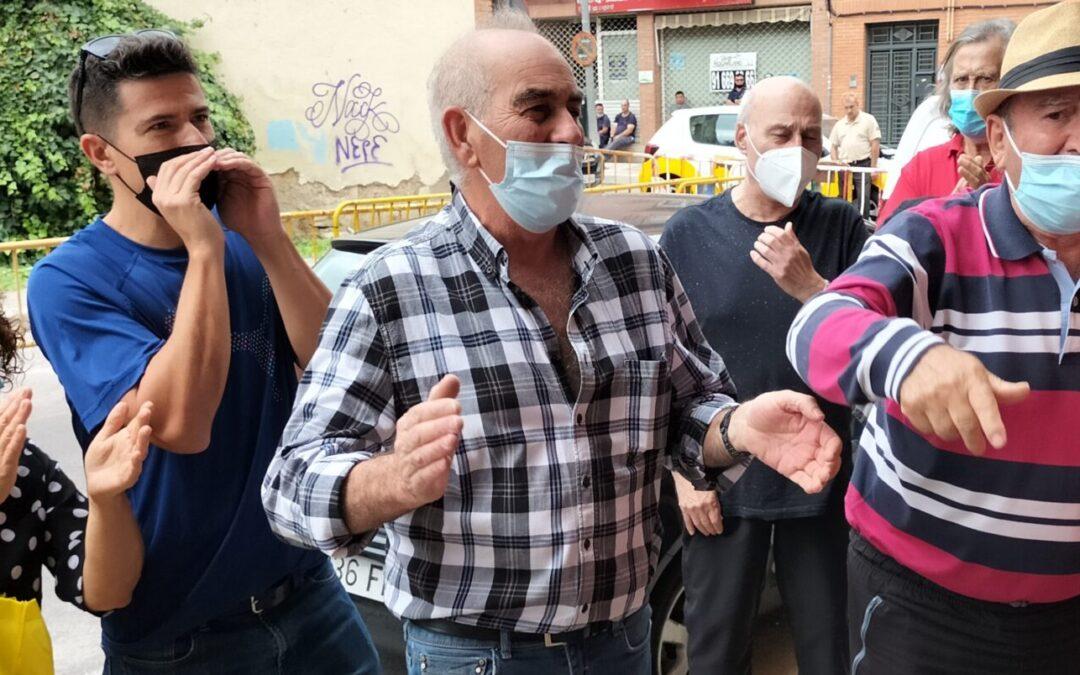 El alcalde de San Fernando de Henares, Javier Corpa, remite una nueva carta a la presidenta regional para volver a exigir soluciones inmediatas ante la grave problemática creada por la Línea 7B de Metro