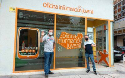 La Oficina de Información Juvenil (OIJ) ya gestiona el Carné Joven de la Comunidad de Madrid